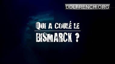 Qui a coulé le Bismarck