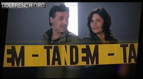 Tandem Saison 1 HDTV