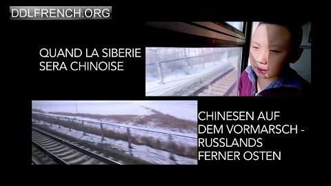Quand la Sibérie sera chinoise HDTV 720p