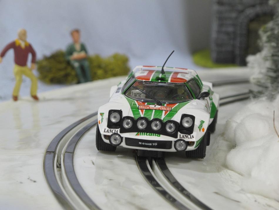 Rallye32 du Pays Noir 160330040138904317