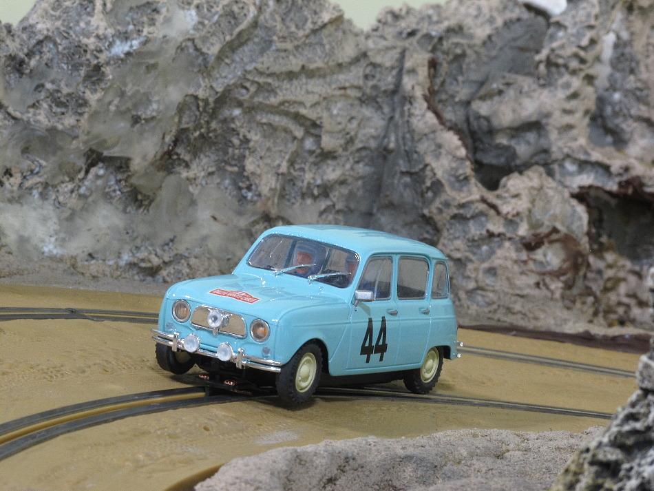 Rallye32 du Pays Noir 160330040140318557