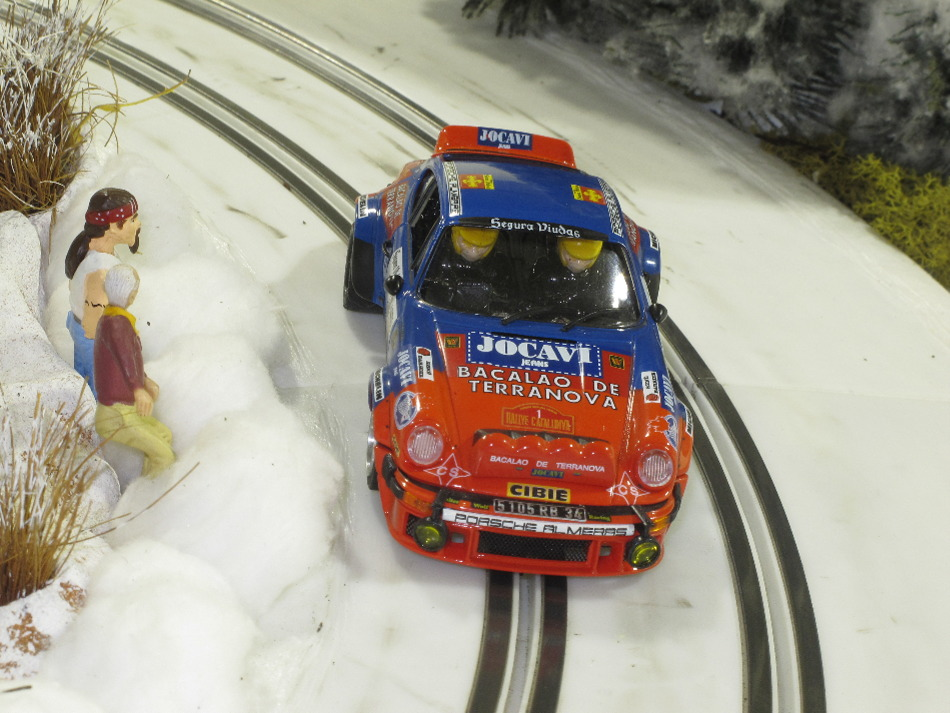 Rallye32 du Pays Noir 16033004014086520