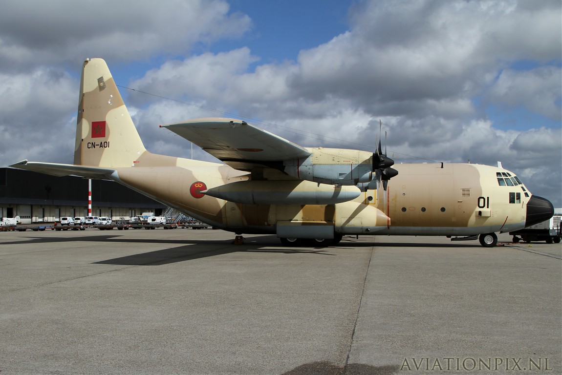 FRA: Photos d'avions de transport - Page 27 160331042136898467