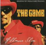 Clarence 'Guitar' Sims,  aka Fillmore Slim 160331110035545085