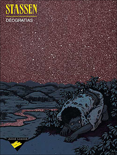 STASSEN - Déogratias - One shot