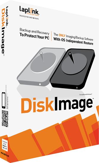 Laplink DiskImage Professional 10.0 build 71 (x32/x64)