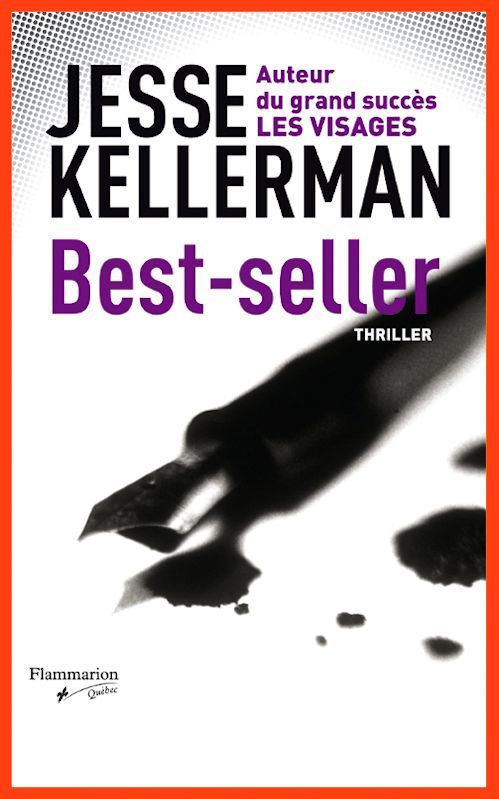 Jesse Kellerman - Best-Seller