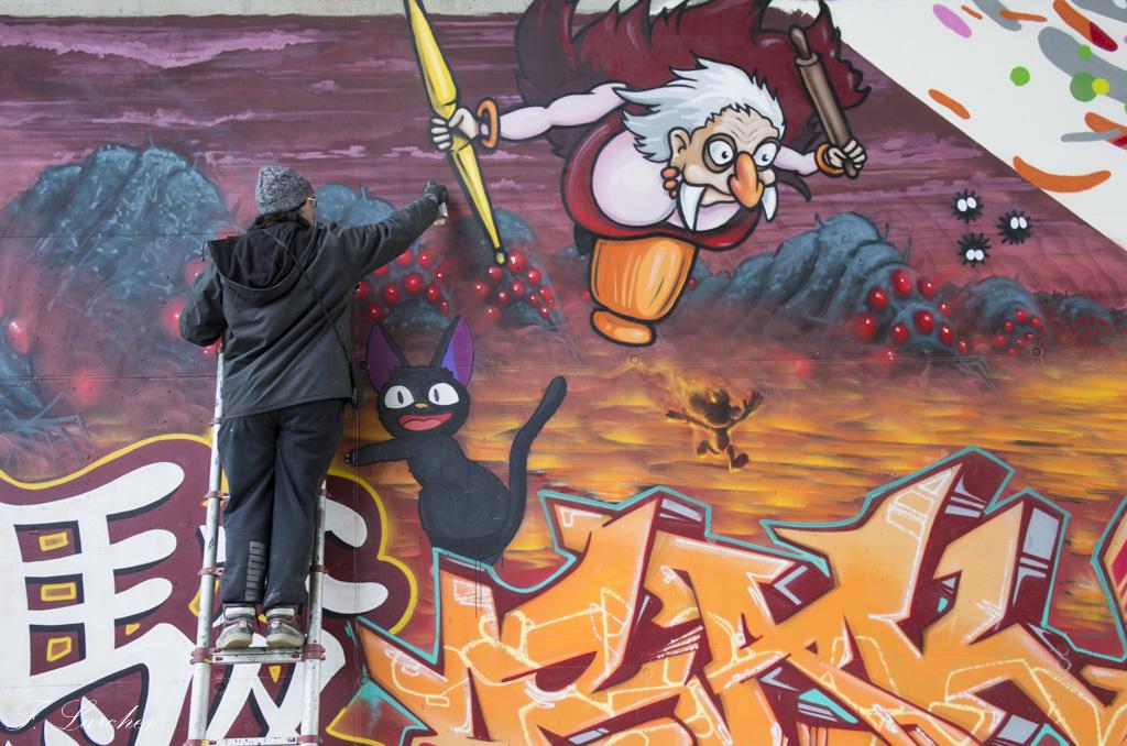 Graffitis 160403061520554041