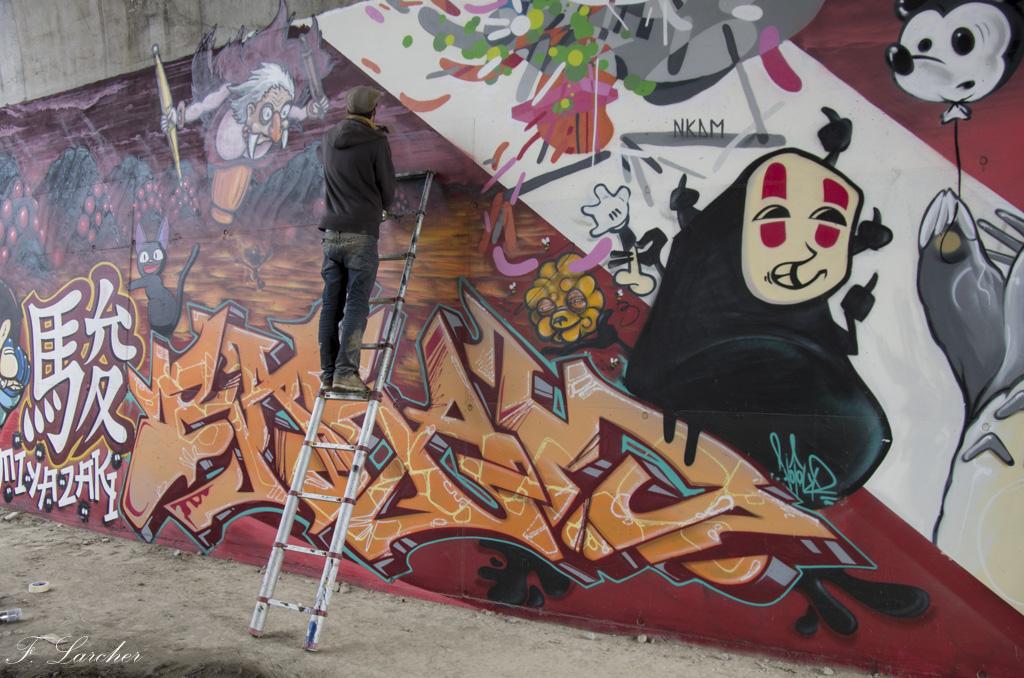 Graffitis 160403061520839613