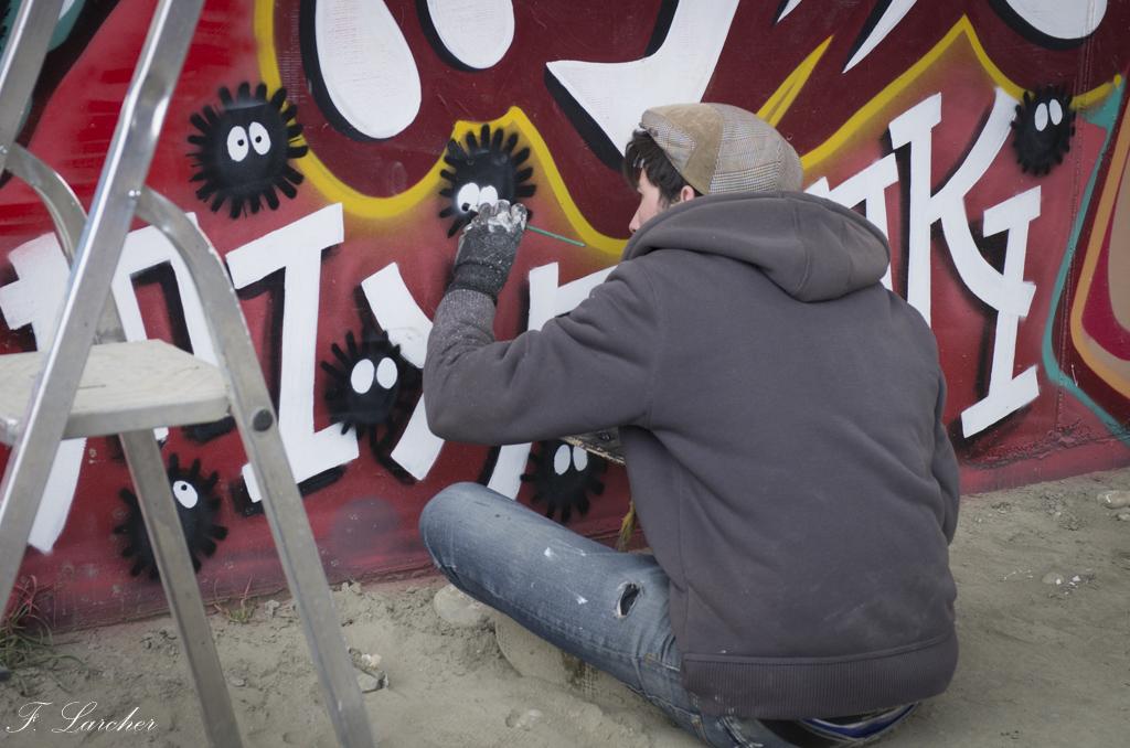 Graffitis 160403061537530640