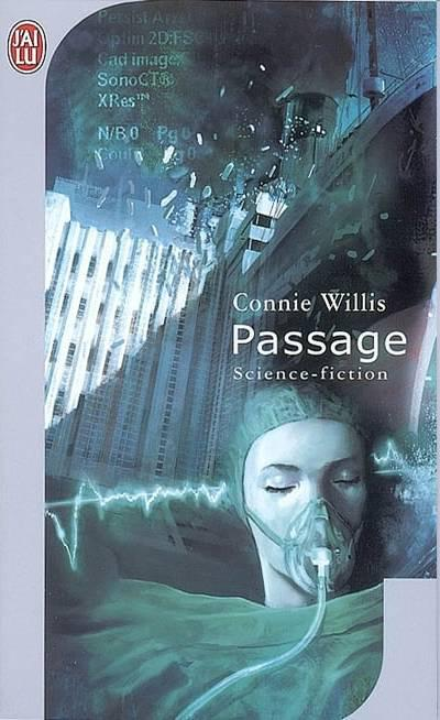 Passage - Connie Willis
