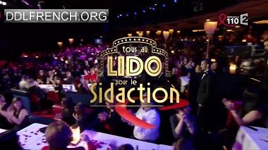 Tous au Lido pour le Sidaction HDTV
