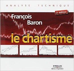 Le Chartisme - Methodes et Strategies pour Gagner en Bourse - François Baron - 2ème édition