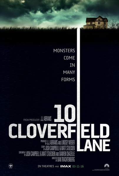 10 Cloverfield Lane 2016 HD-TS Exclusive-CPG