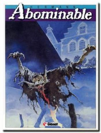 Abominable One Shot