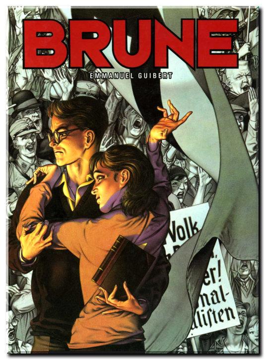Brune One Shot