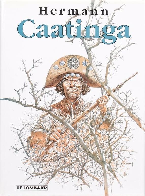 Caatinga One Shot