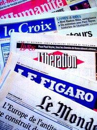 Les Journaux (Mercredi 06 Avril 2016)
