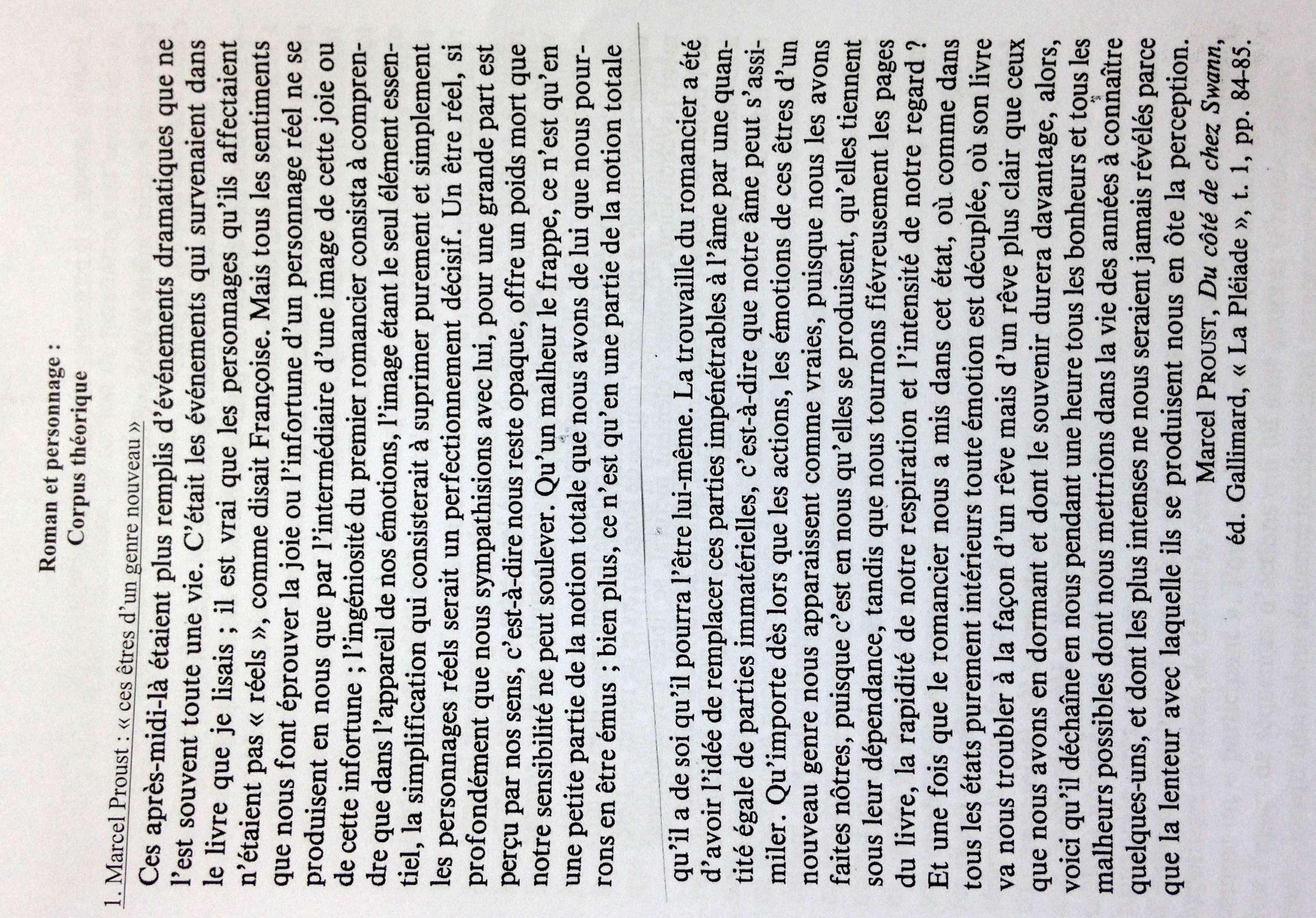 plan dune dissertation L'épreuve anticipée de français, ou eaf ou bac de français, désigne l'examen que les élèves passent à la fin de la classe de première générale et technologique en france, et dont les résultats sont pris en compte l'année suivante, pour leur baccalauréat les épreuves écrites et orales sont dotées d'un même coefficient.
