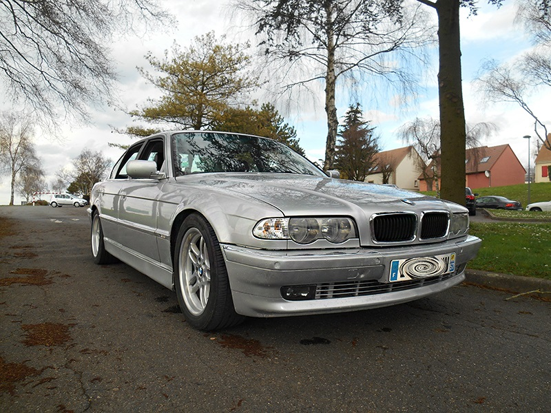 BMW 730DA Pack de Dimitri 160406081240375249