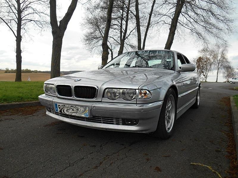 BMW 730DA Pack de Dimitri 160406081240972299