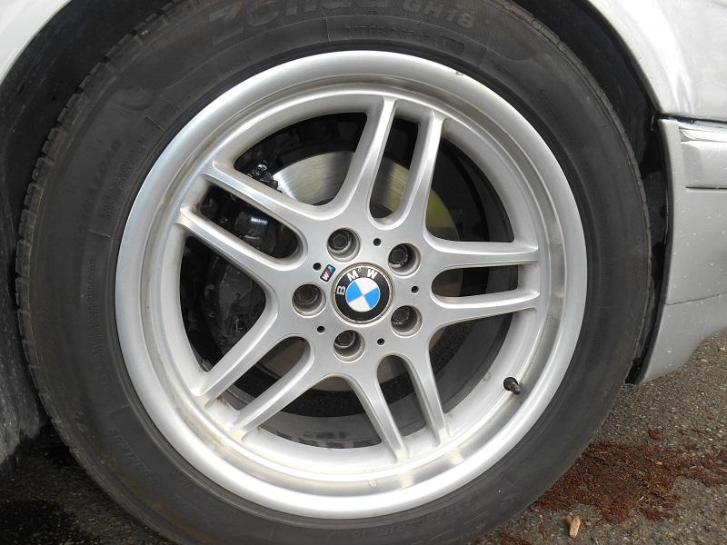 BMW 730DA Pack de Dimitri 160406081249968863