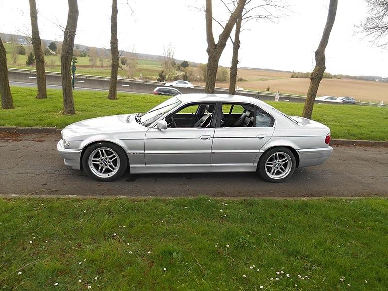 BMW 730DA Pack de Dimitri 160406081257217843