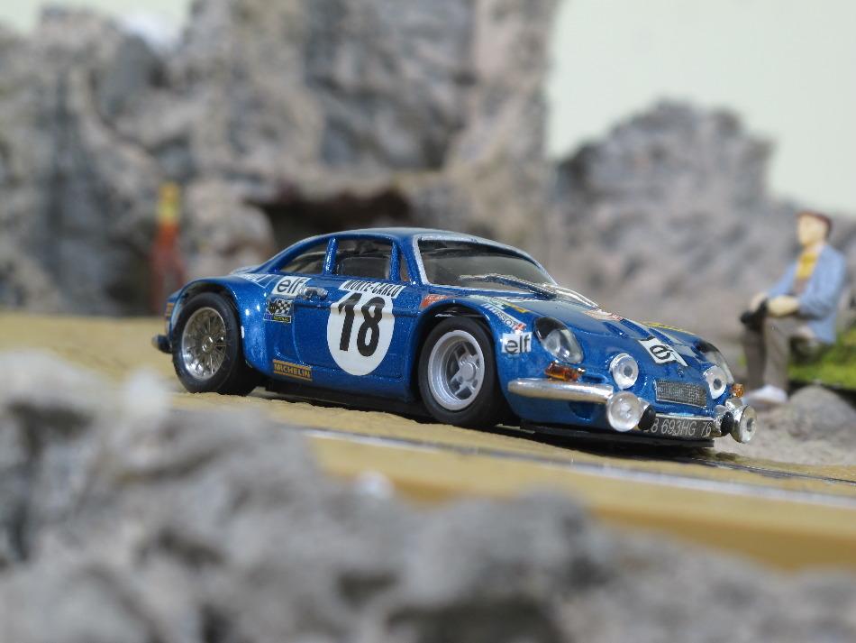 Rallye32 du Pays Noir - Page 2 160406091612942857