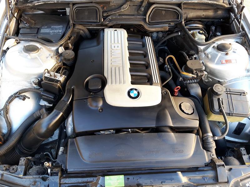 BMW 730DA Pack de Dimitri 160407063932882834