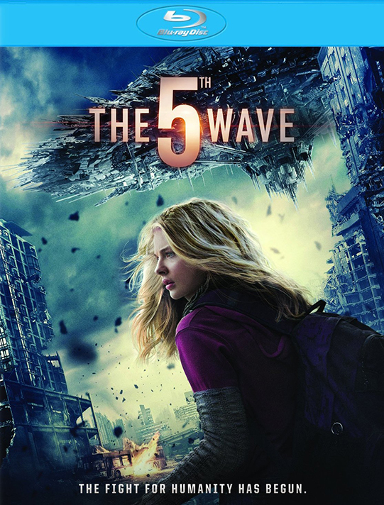 The 5th Wave (2016) poster image