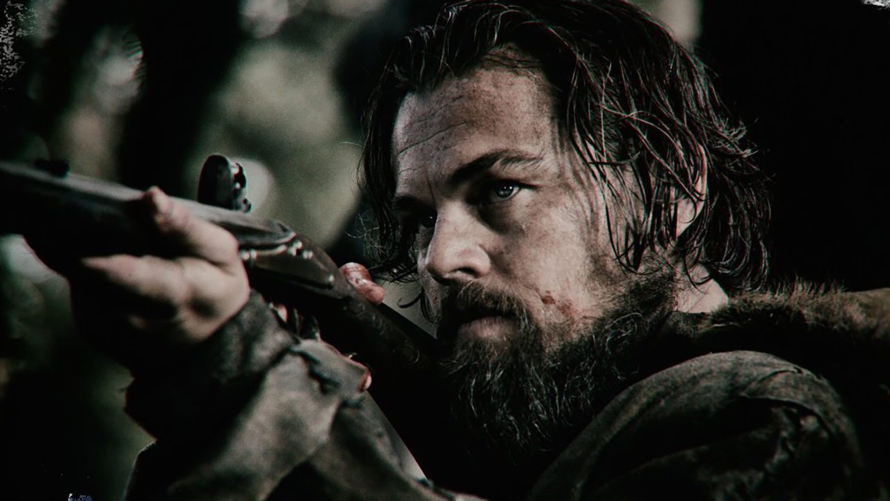The Revenant (2015) image