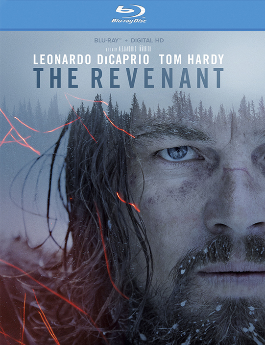 The Revenant (2015) poster image