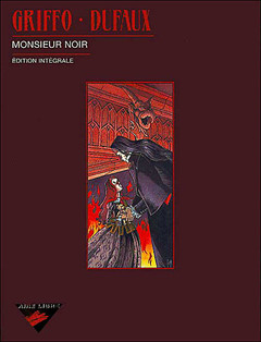 Monsieur Noir One Shot