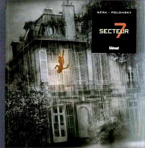 Secteur tome 7