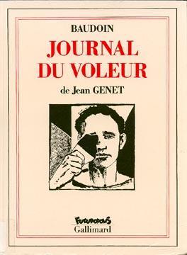 Jean Genet - 6 Livres