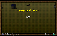Level 3 Hk Ammo In Ps1 By Using Gameshark Code Www