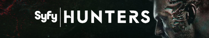 Poster for Hunters