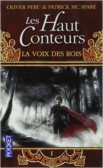 Les Haut-Conteurs [intégrale] - Oliver Peru et Patrick McSpare