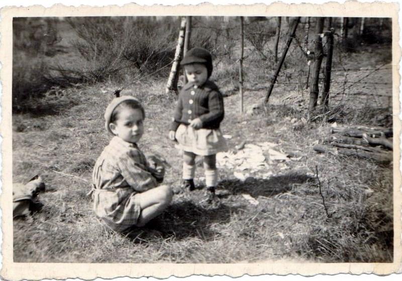 mon enfance ,à la Garde  Républicaine,au 1er GBGR à Satory (78) 160412060541948569