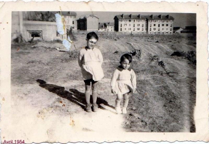 mon enfance ,à la Garde  Républicaine,au 1er GBGR à Satory (78) 160412060542920060