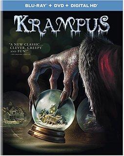 Krampus(2015) poster image