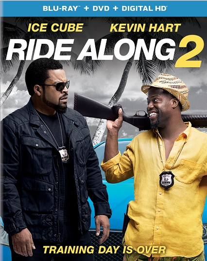 Ride Along 2 (2016) poster image