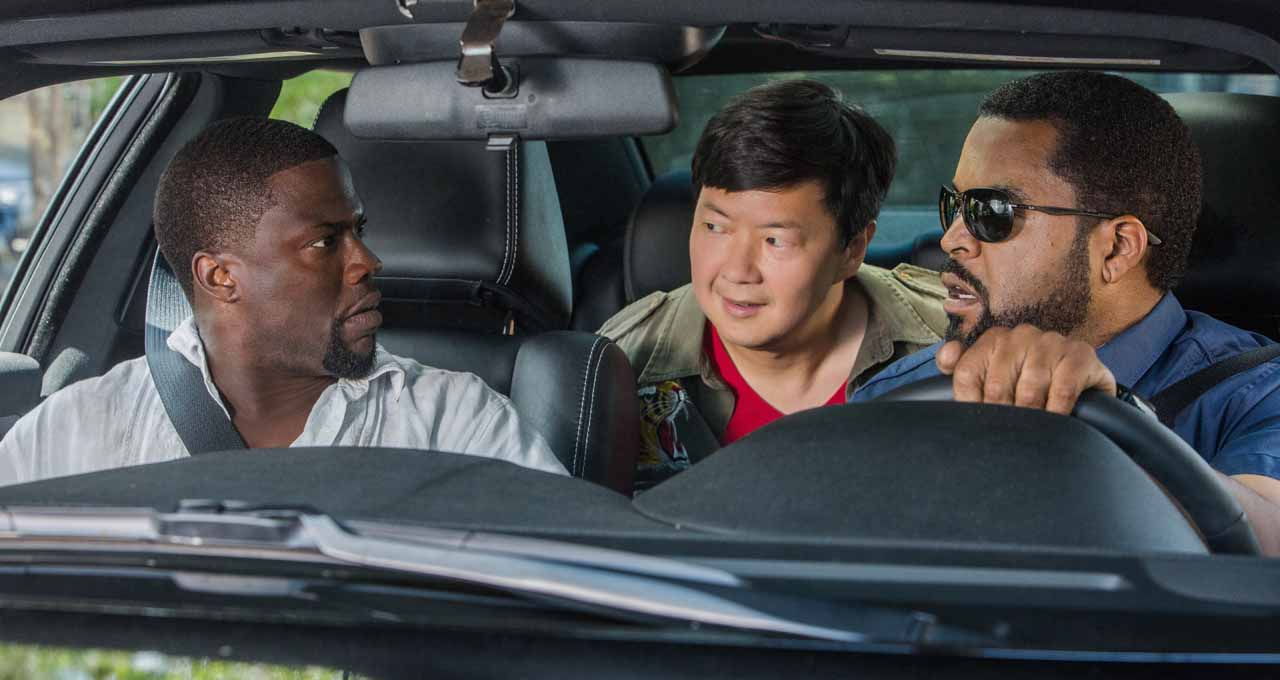 Ride Along 2 (2016) image