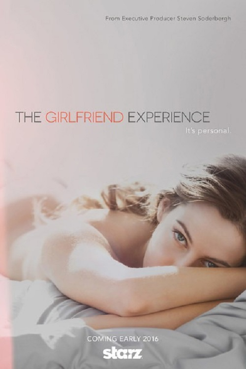 The Girlfriend Experience S01E02 VOSTFR Episode 02