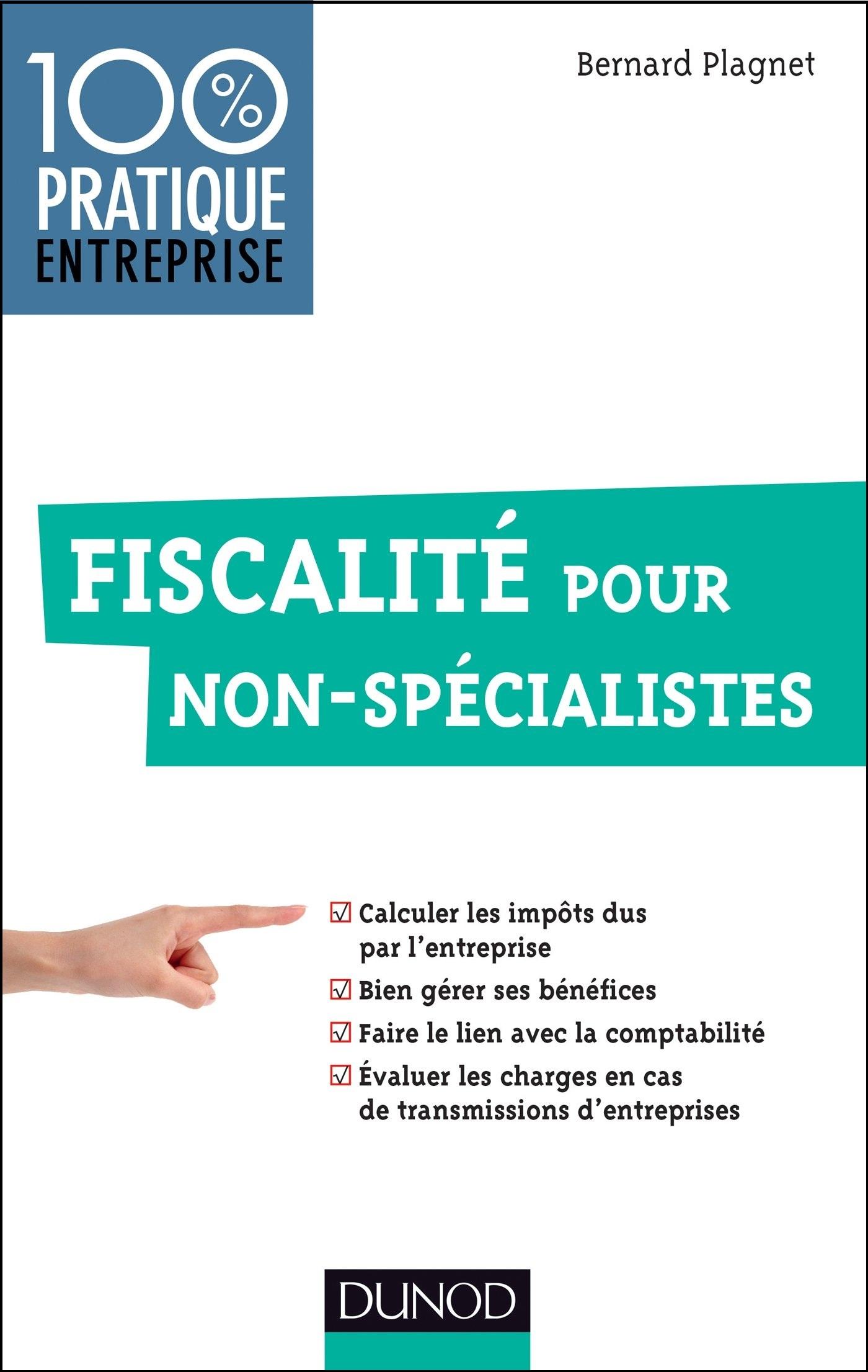 Fiscalité pour non-spécialistes