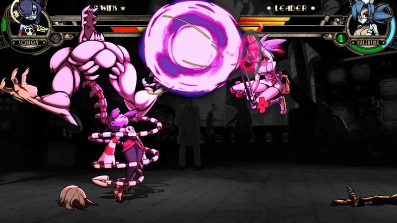 Skullgirls: 2nd Encore image 1