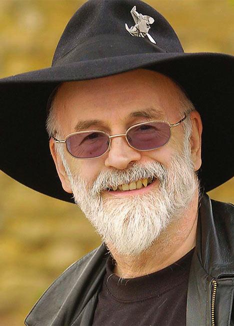 Terry Pratchett - Intégrale en EPUB