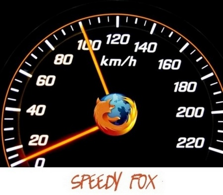 SpeedyFox 2.0.15.96 Portable