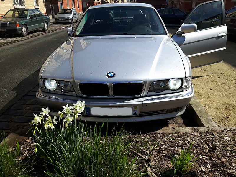 BMW 730DA Pack de Dimitri 160415051919937841