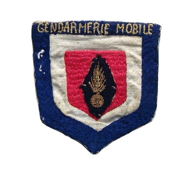 mon enfance ,à la Garde  Républicaine,au 1er GBGR à Satory (78) 160416072747900947